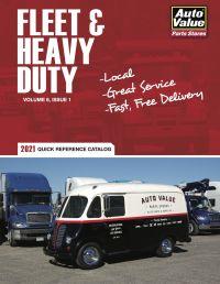 Fleet & Heavy Duty Quick Reference Catalog
