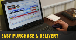 Purchase and Delivery