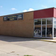 Arnold Motor Supply Carroll Iowa