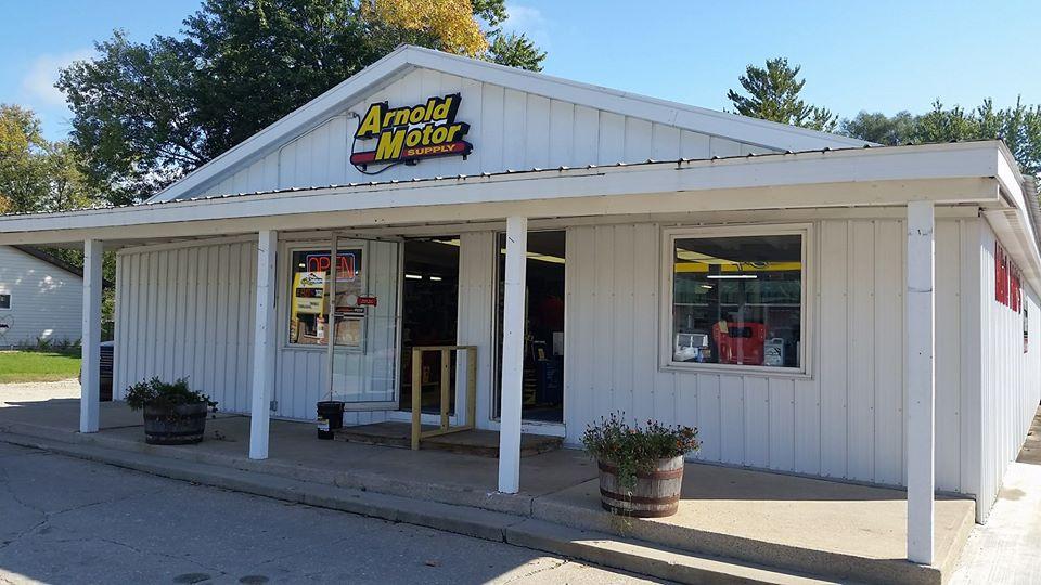 Arnold Motor Supply Charles City