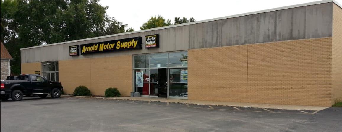 Algona Iowa Parts Store