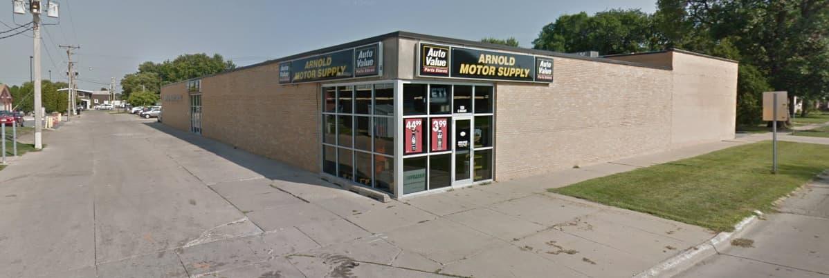 Ames Iowa Parts Store