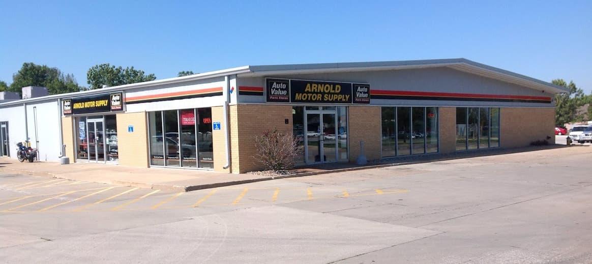 Ankeny Iowa Parts Store