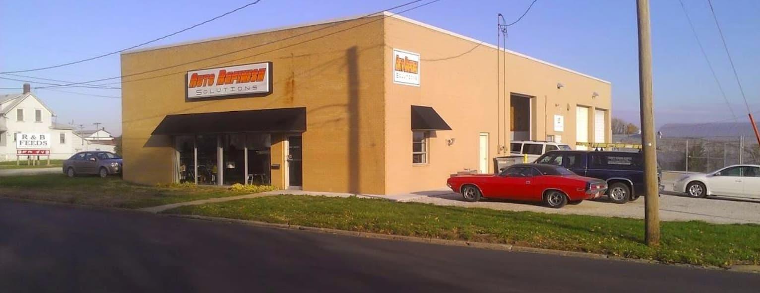 Atlantic Iowa Parts Store