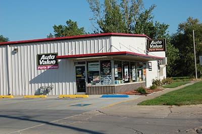Council Bluffs Parts Store