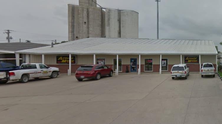 Creston Iowa Parts Store