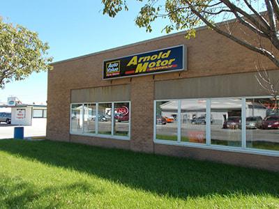 Denison Iowa Parts Store