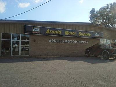 Fairfield Iowa Parts Store