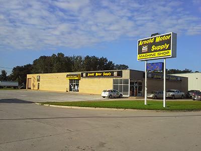 Fort Dodge Iowa Parts Store