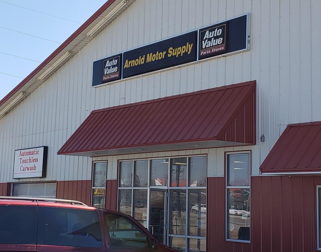 Garner Iowa Parts Store