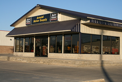 Grinnell Iowa Parts Store