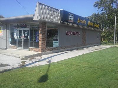 Humboldt Iowa Parts Store