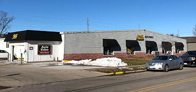 Iowa City Iowa Parts Store