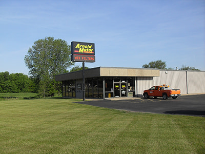 Marion Iowa Parts Store