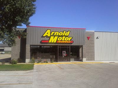 Milford Iowa Parts Store