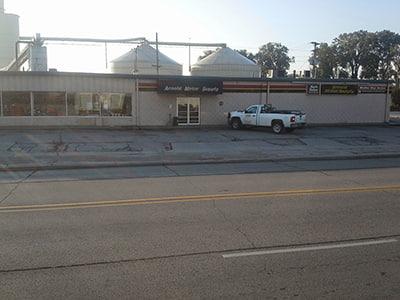 Muscatine Iowa Parts Store