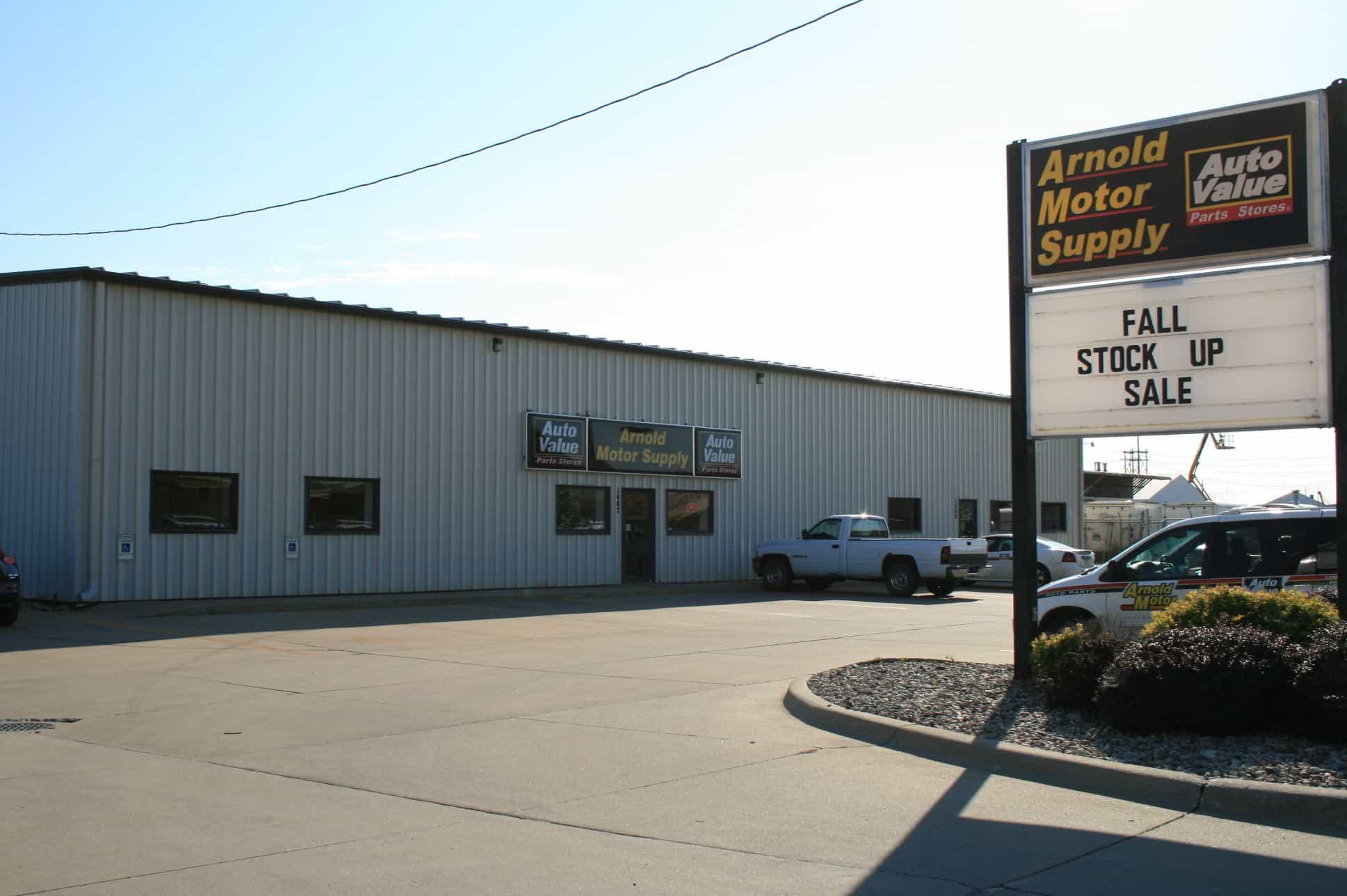 Sioux City Parts Store