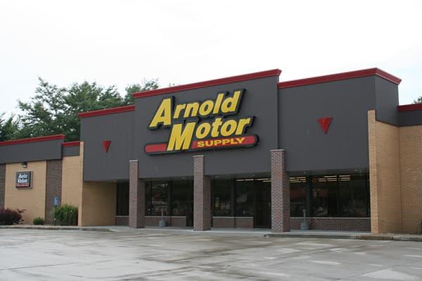 Spencer Iowa Parts Store