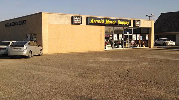 Storm Lake Iowa Parts Store