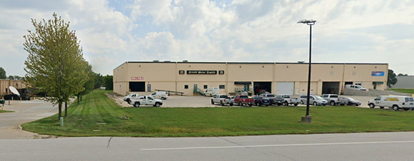 Urbandale Iowa Parts Store