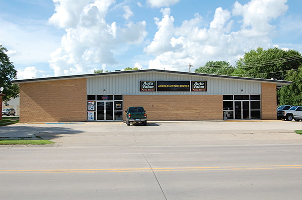 Washington Iowa Parts Store