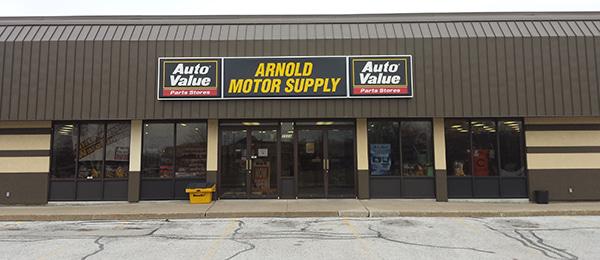 Moline Illinois Parts Store