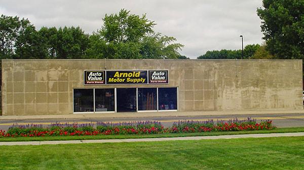 Marshall Minnesota Parts Store