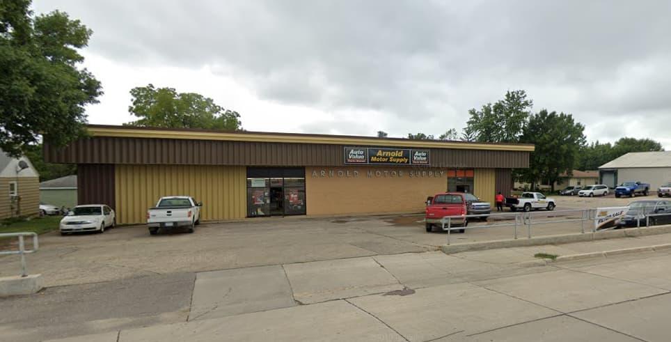Worthington Parts Store