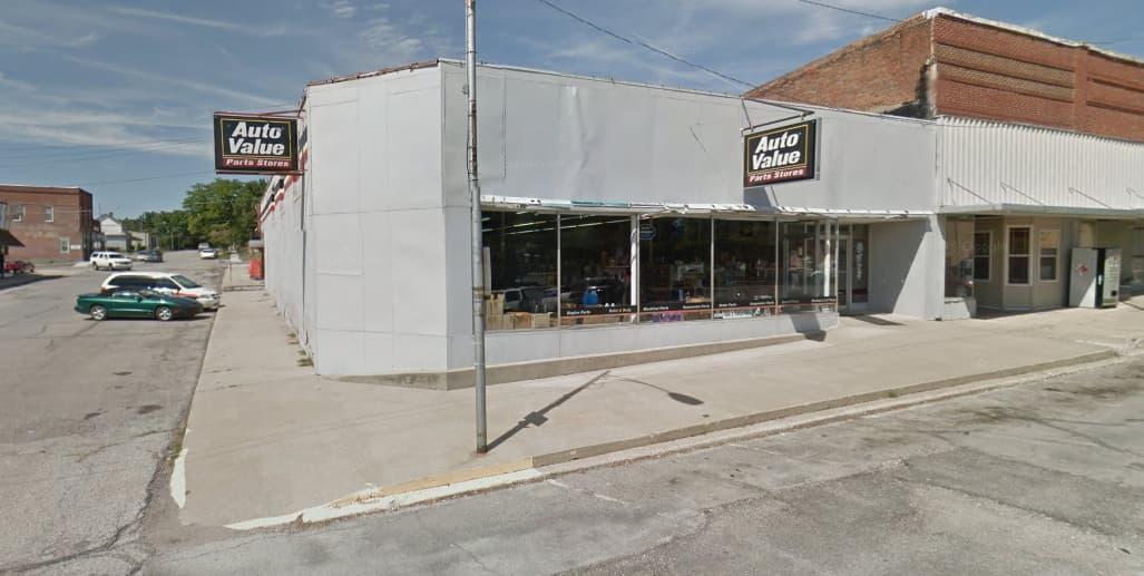 Albany Missouri Parts Store