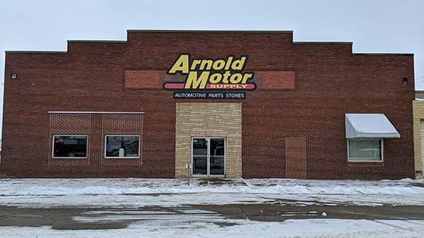 Columbus Nebraska Parts Store