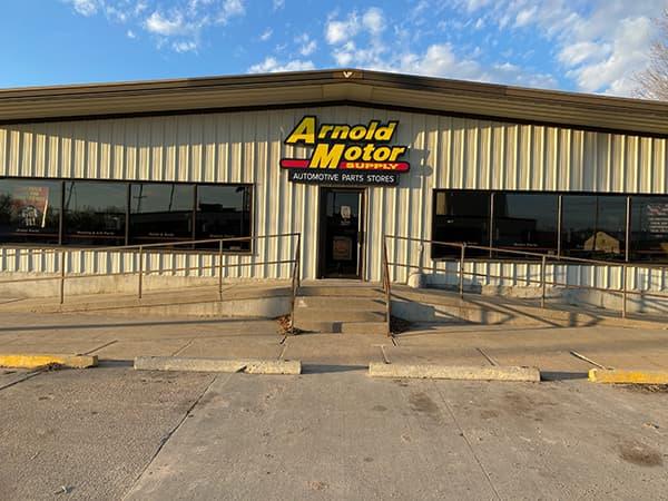 Fairbury Nebraska Parts Store
