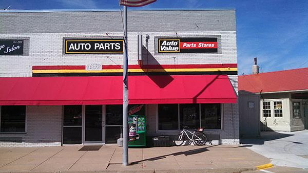 Geneva Nebraska Parts Store