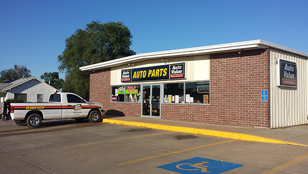 Kearney Nebraska Parts Store
