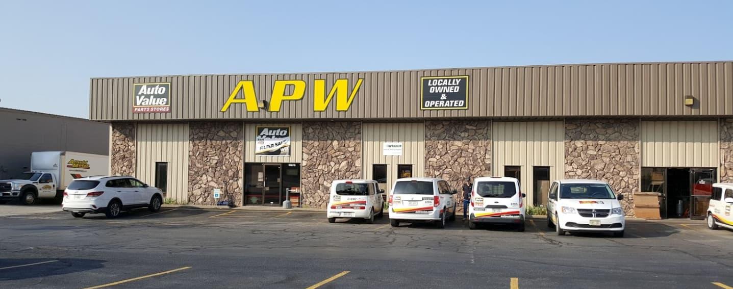 Auto Parts Warehouse Omaha Nebraska