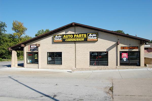 Omaha Nebraska Parts Store