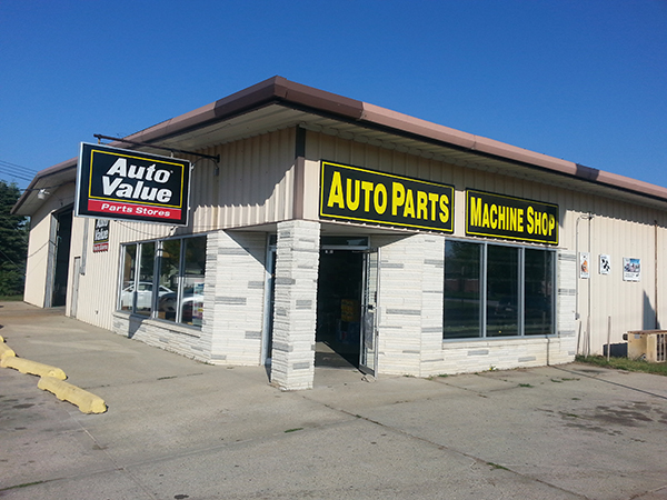 West Point Nebraska Parts Store